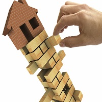 mortgage collapse