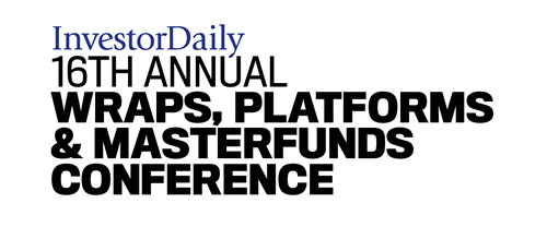 Masterfunds Conference