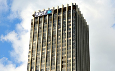 AMP advisers want to leave