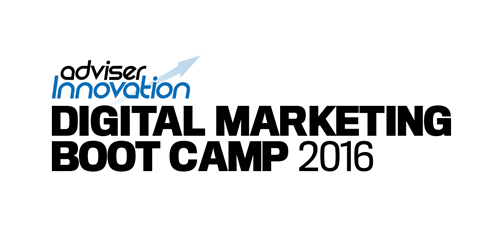 Adviser Innovation Digital Marketing Bootcamp