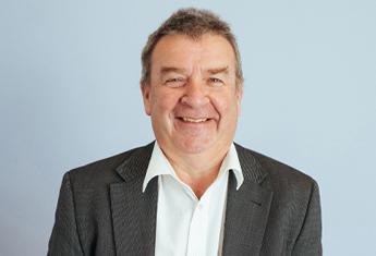 Martin Heffron
