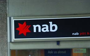 NAB wealth business holds steady