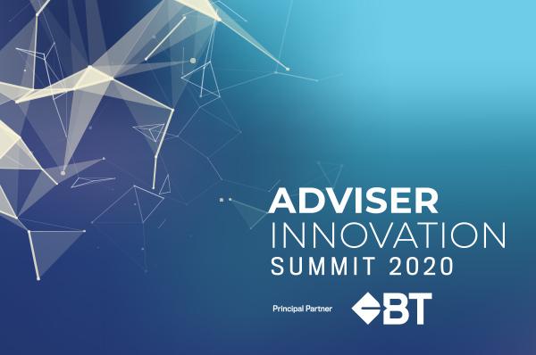 Adviser Innovation Summit 2020