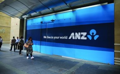 anz  ioof  newly acquired