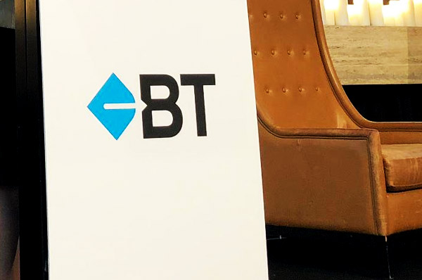 BT makes changes to administration fees