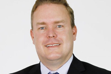 Brett Evans