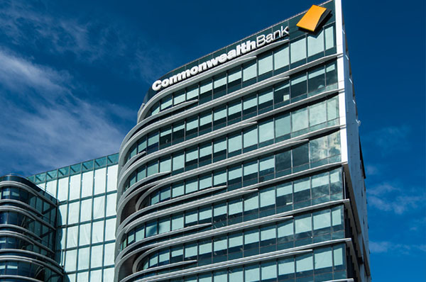 Wealth exit helps CBA stay in the black