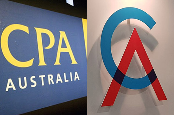 CPA and CA ANZ