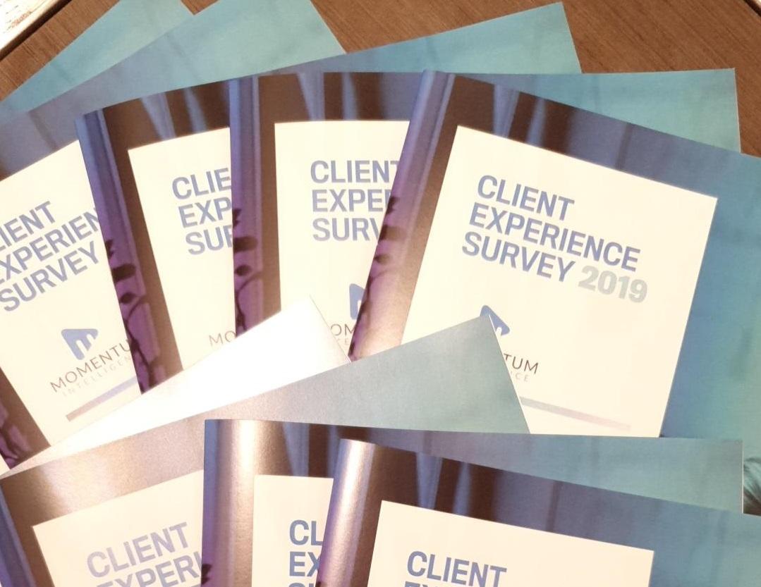 Client Experience Survey