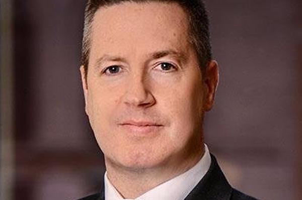David Lafferty