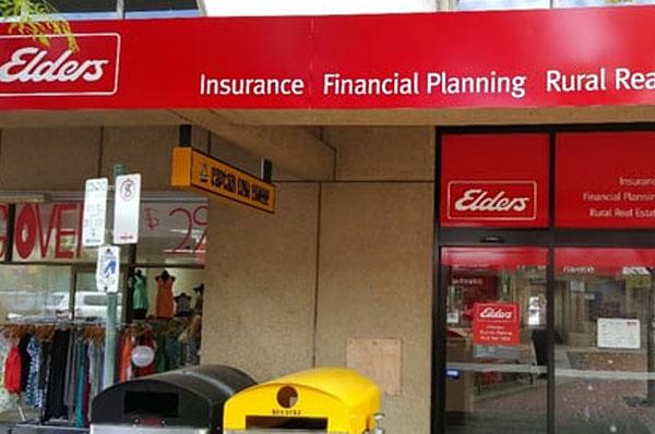Elders Financial Planning