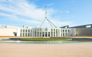 AIOFP, Malcolm Turnbull, Scott Morrison, Liberal Party, Libspill, auspol, australian politics, Peter Johnston, AIOFP, FPA, AFA