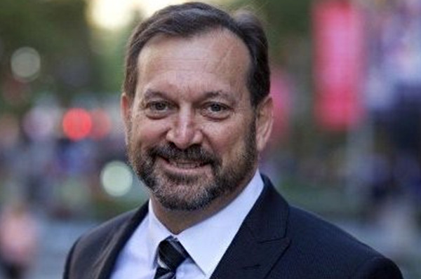 Greg Kirk