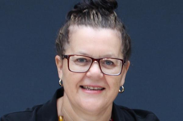 Helen Morgan-Banda