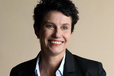 Kathy Vincent