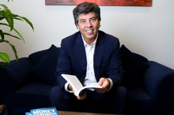 Marc Bineham book