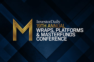 Annual Wraps, Platforms and Masterfunds Conference