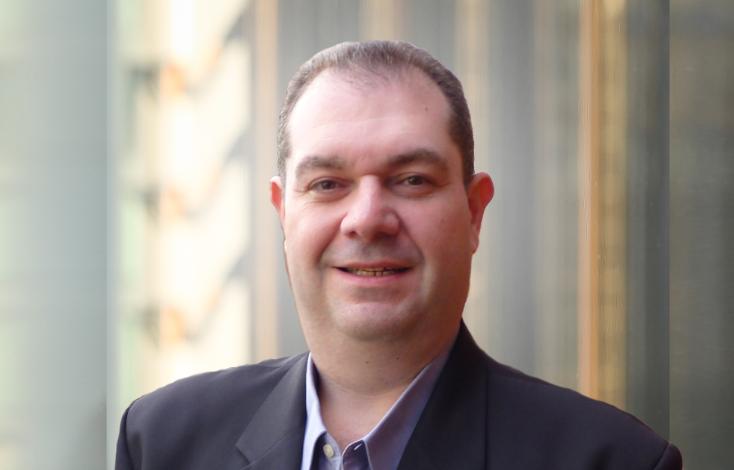 Michael Gershkov