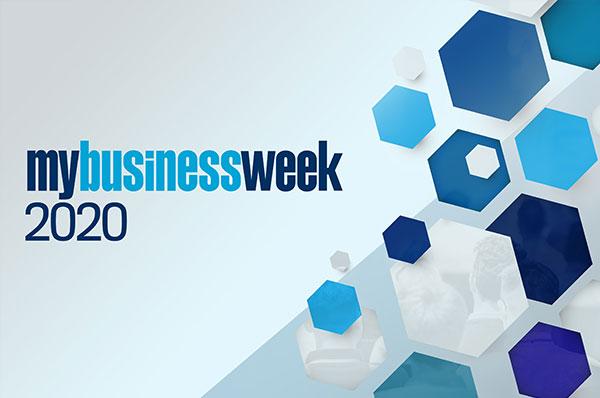 My Business Week 2020