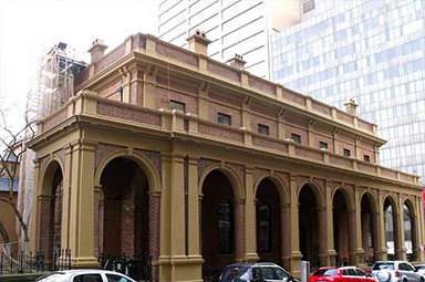 NSW District Court