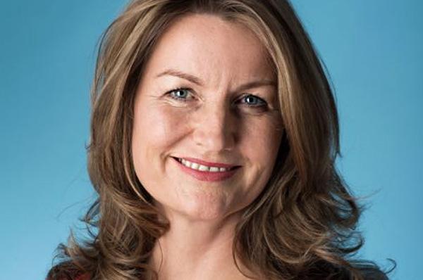 Nicolette Rubinzstein