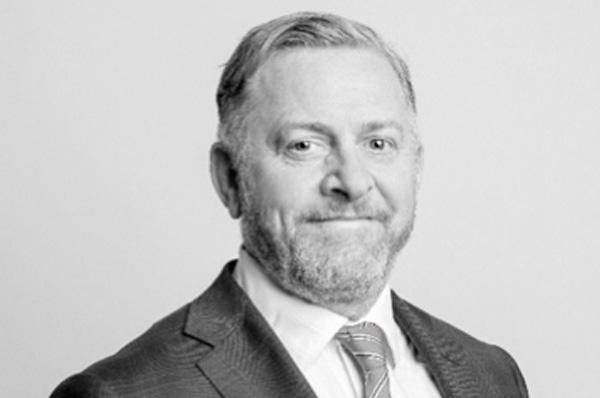 AZ NGA chief executive Paul Barrett