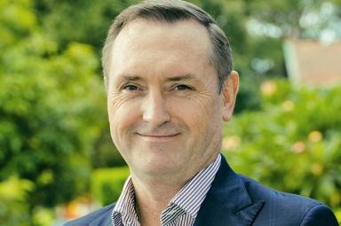 Paul Rogan