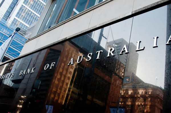 RBA takes unprecedented action