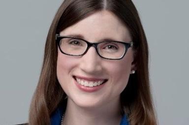 Rebecca Fender