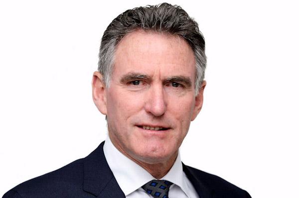Ross McEwan