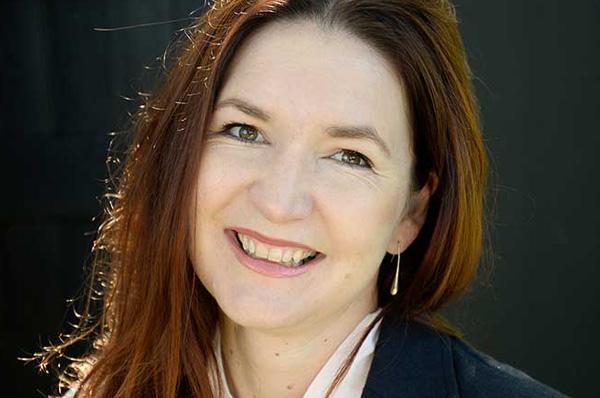 Shannon Bernasconi