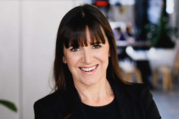Simone Du Chesne