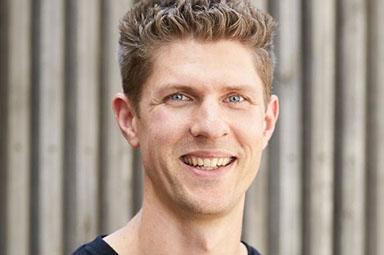 Stephen Jackel