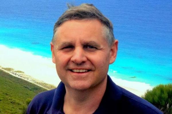 Steve Blizard
