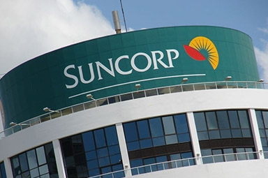Suncorp building