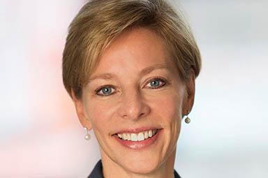 Suzanne Cain