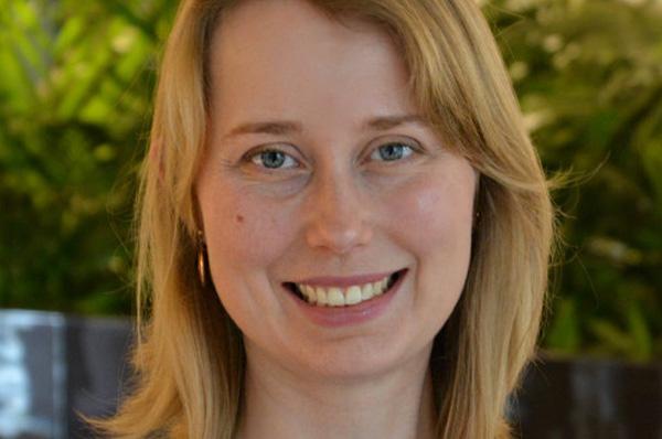 Victoria Whitty