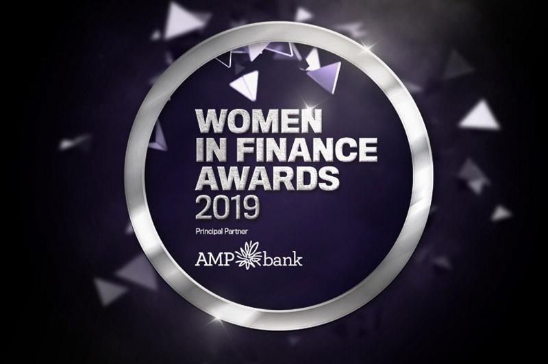 Women in Finance Awards 2019