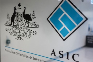 ASIC cancels two AFSLs