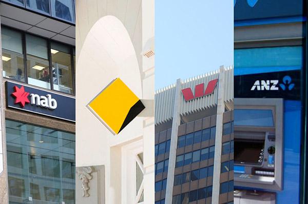 Big four banks