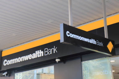 cba  commonwealth bank of australia