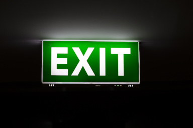 exit SMSF lending