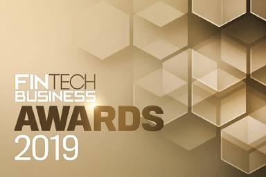 2019 Fintech Business Awards