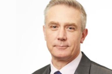 Geoff Rogers, MLC