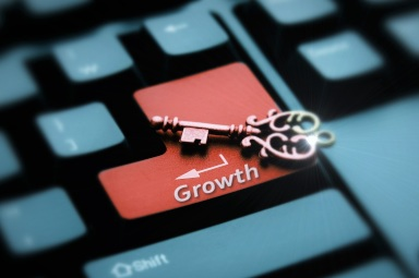 growth key to firm success