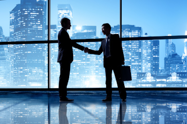 netwealth  recruitment  appointment  handshake
