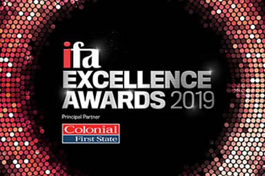 ifa Excellence Awards 2019
