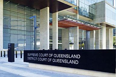 Queensland court