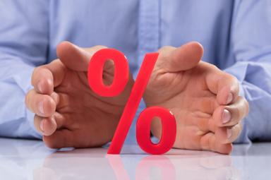rate percentage