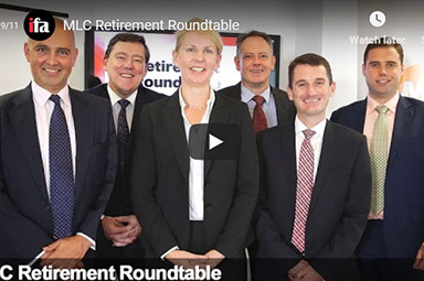 Roundtable 2015